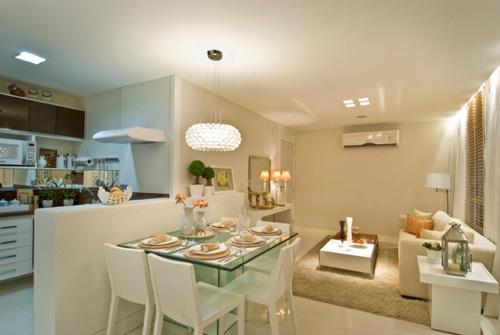 Dicas para decorar a sala de jantar  Design Decor  Interior Design